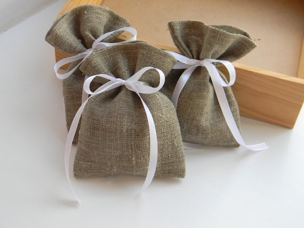 burlap wedding favor bags - HD1024×768